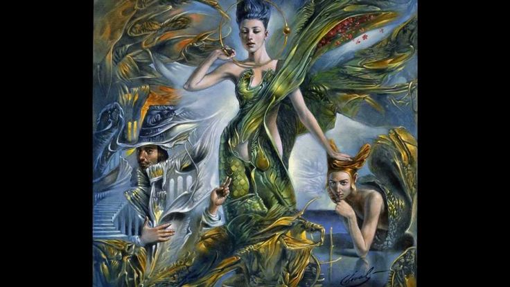 Michael Cheval surreal Art .Michael Cheval is one of the world's most famous contemporary artists working in the direction of the picturesque metaphorical absurdity.
