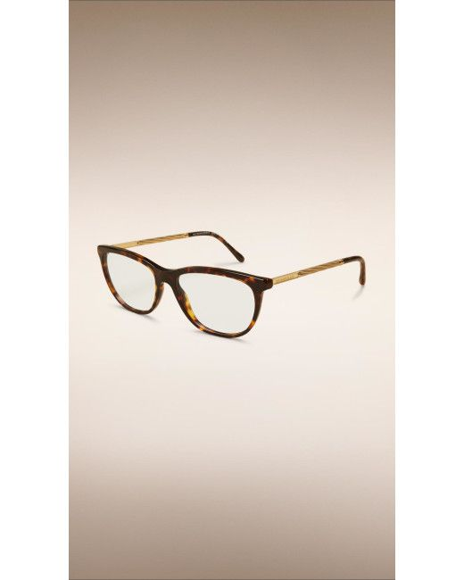 c59d99bfa $265 Burberry | Brown Gabardine Collection Cat-eye Optical Frames Tortoise  Shell | Lyst | Eyeglasses | Optical frames, Tortoise shell, Women  accessories