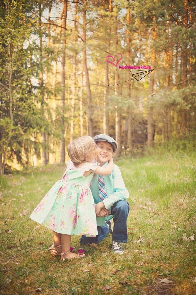 sibling shoot, outdoor, children photography