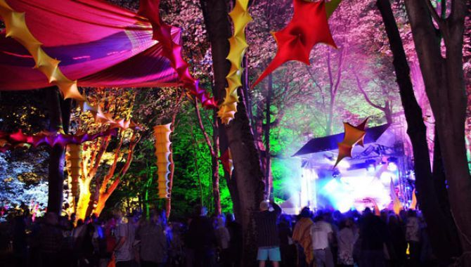 Gottwood festival 2014 is almost upon us!