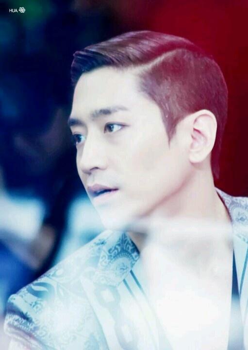 Eric, shinhwa