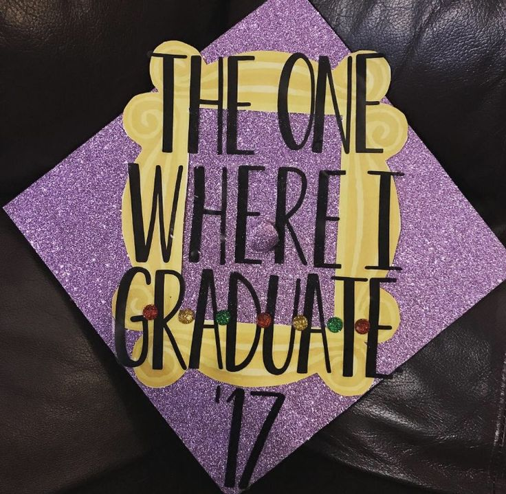 Friends graduation cap #graduation #graduate #friends