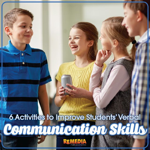 Oral and communication skills resume