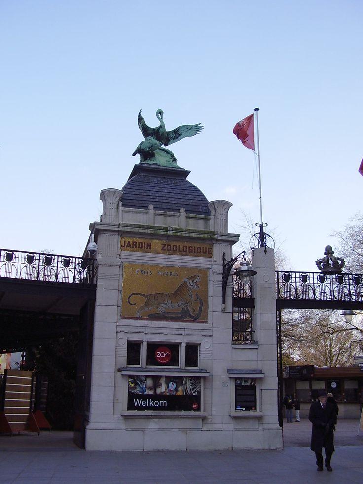 Antwerpen - copyright by AprilWings