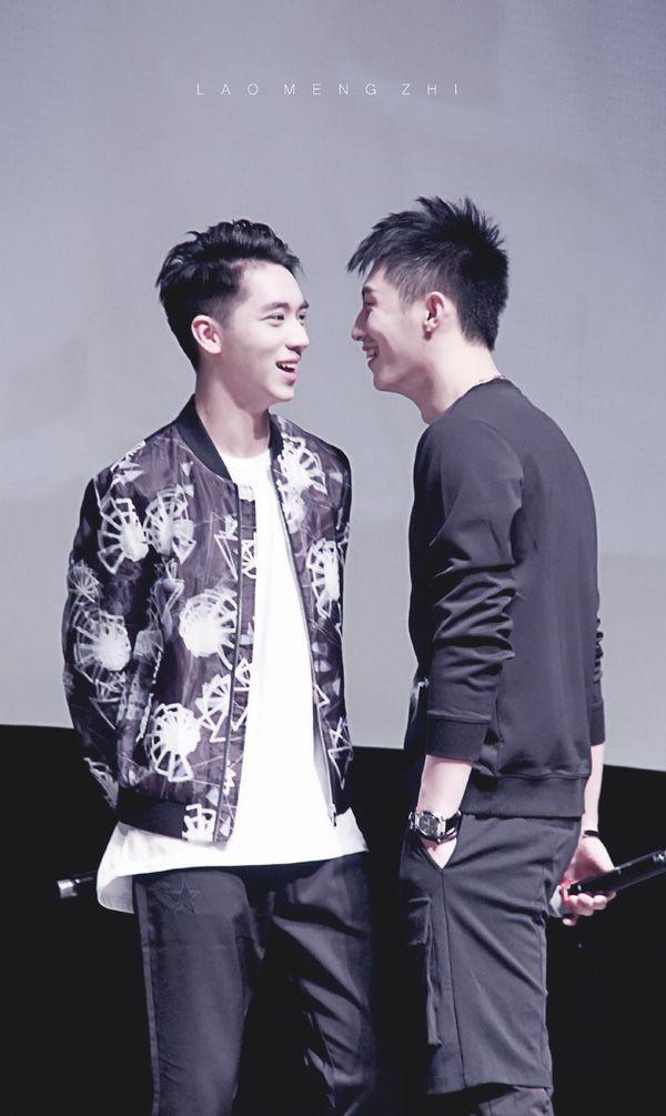 """Dàn diễn viên """"Thượng Ẩn"""" gây sốt vì quá dễ thương ở buổi họp fan - Ảnh 8."""