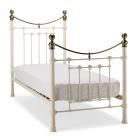 Victoria Metal Bed Frame