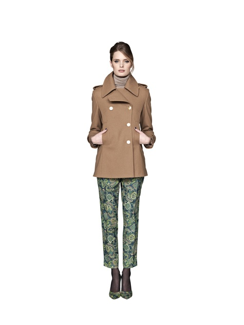 THE pants!!! by Malene Birger