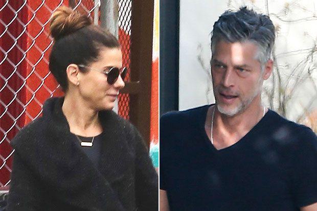 Sandra Bullock's Boyfriend Bryan Randall Wants More Kids