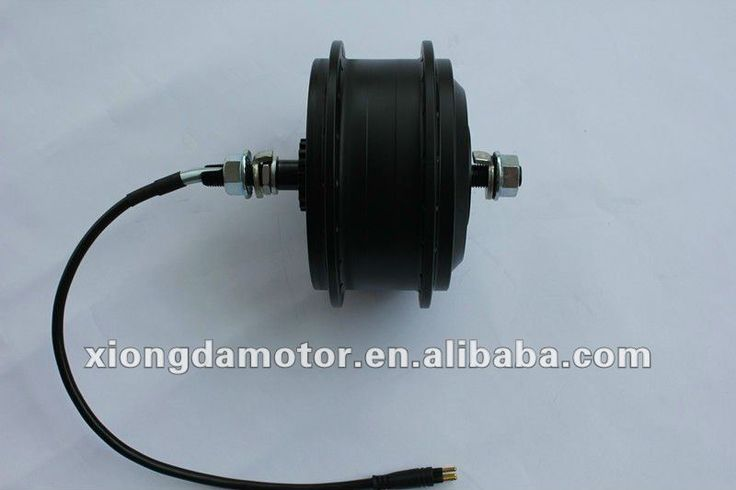 Electric Bicycle Motor/E-bicycle Roller-brake Front Wheel Hub Motor