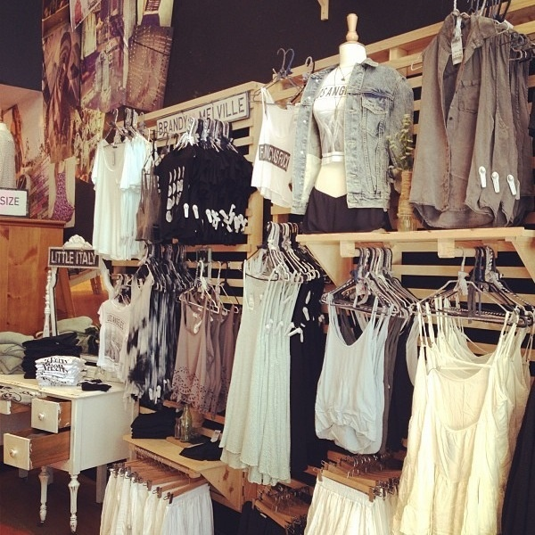 Brandy Melville UK. We use cookies on our site. By continuing to use our site you are agreeing to our use of these cookies.