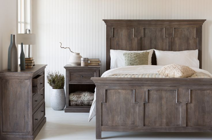 25 best images about rooms sleeping on pinterest for French farmhouse bed