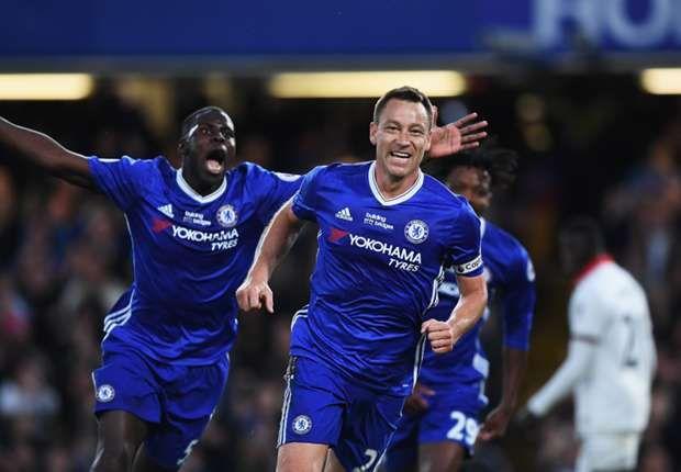 Drama 7 Gol Mewarnai Kemenangan Chelsea Atas Watford di Stamford Bridge
