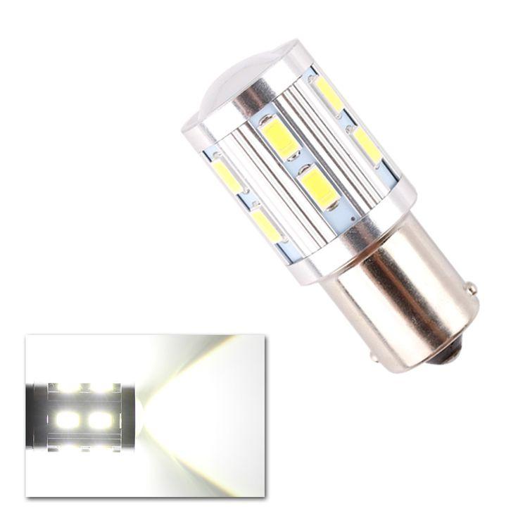 $5.28 (Buy here: https://alitems.com/g/1e8d114494ebda23ff8b16525dc3e8/?i=5&ulp=https%3A%2F%2Fwww.aliexpress.com%2Fitem%2F1PCS-1156-BA15S-12-SMD-Samsung-5730-Cree-led-High-Power-lamp-p21w-R5W-Car-LED%2F32670338286.html ) 1156 BA15S 12 SMD Reverse Bulbs Cree Led Chip High Power lamp p21w R5W Car LED bulbs rear brake Lights Source parking 12V White for just $5.28