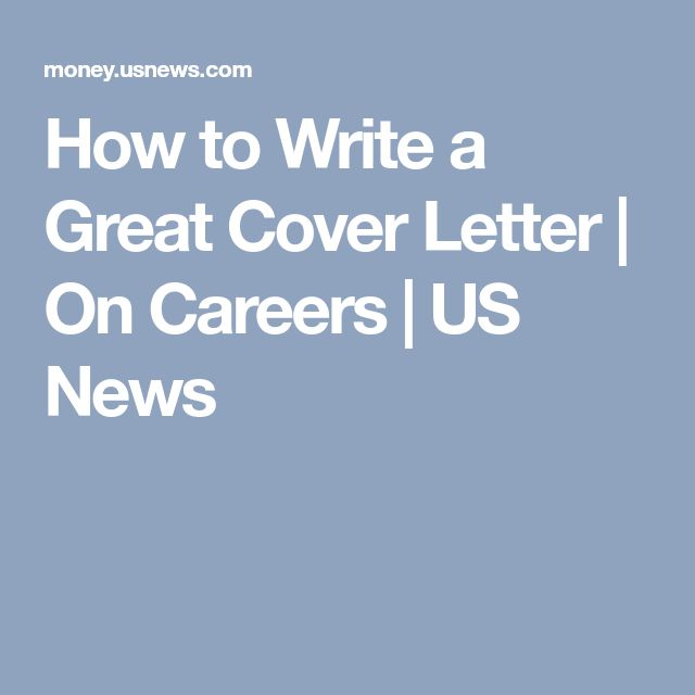 The 25+ best Great cover letters ideas on Pinterest Cover letter - great resume cover letters