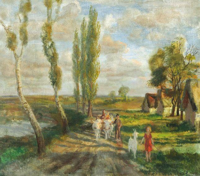 SZABÓ VLADIMIR (1905-1991)