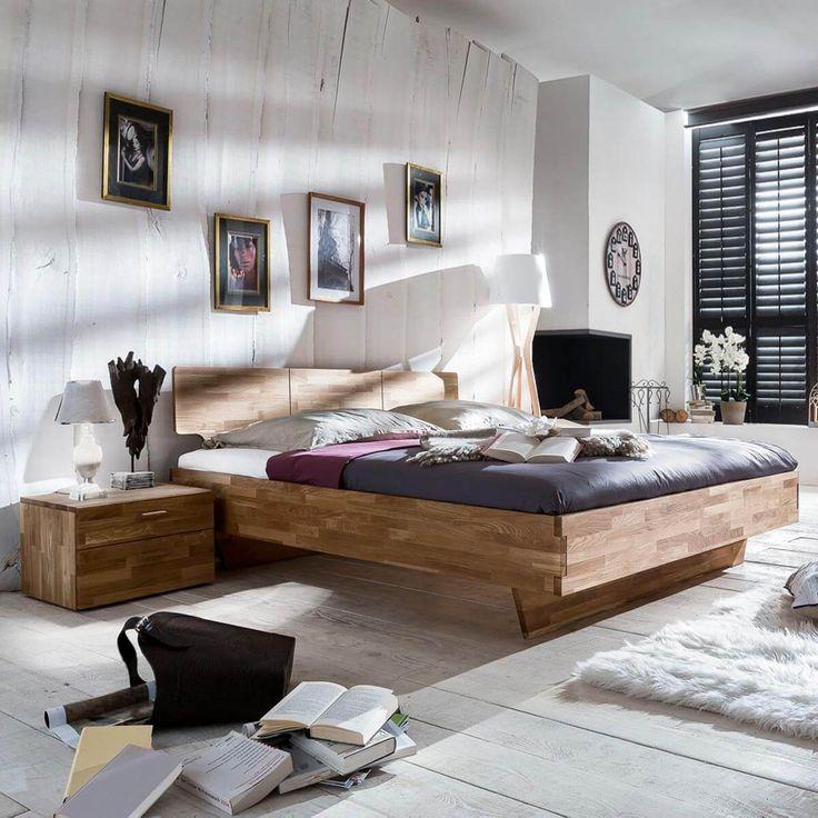 14 best Bett-Ideen images on Pinterest Bedroom ideas, Bedrooms and
