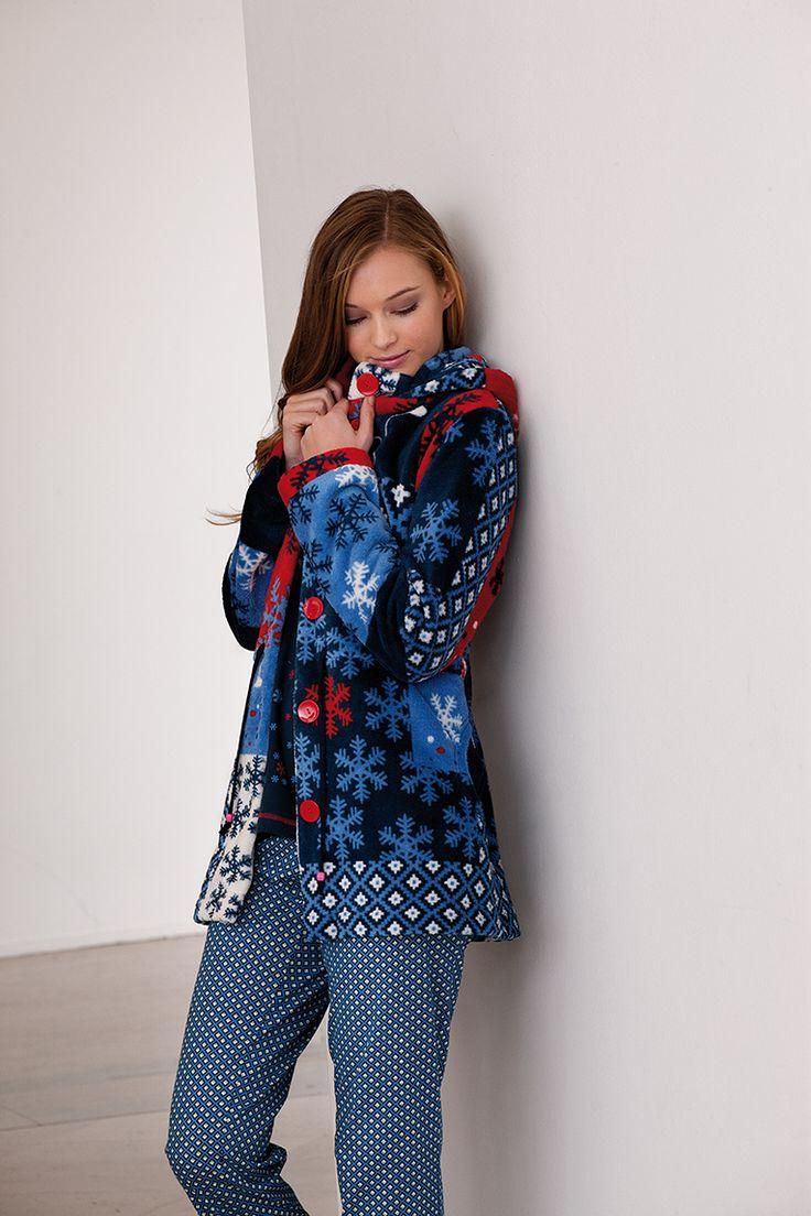 #pijama #dots #soft #sleepwear #nightwear #señoretta