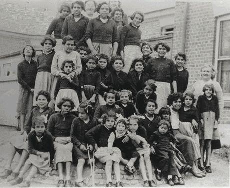 National Sorry Day #the stolen children of Aboriginal Australia