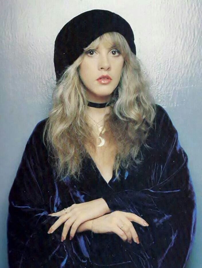 Classic Stevie youtubemusicsucks.com #stevienicks #fleetwoodmac                                                                                                                                                      More