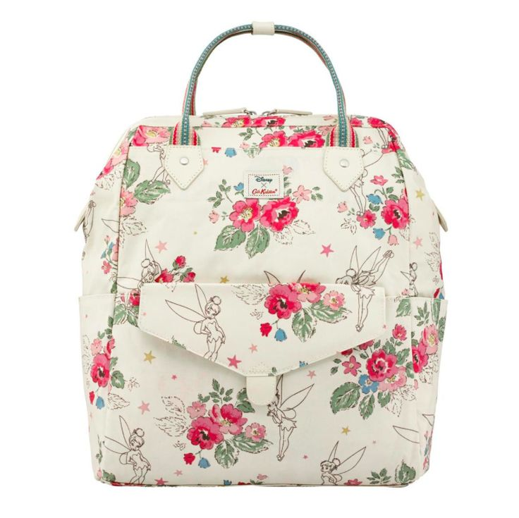 CATH KIDSTON LIMITED EDITION DISNEY TINKER BELL FRAME BACKPACK BAG | Clothing, Shoes & Accessories, Women's Handbags & Bags | eBay!