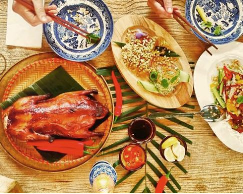 Le Vietnamese Kitchen Ponsoby
