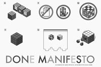 Five Manifestos for the Creative Life | Brain Pickings - Have students write a manifesto