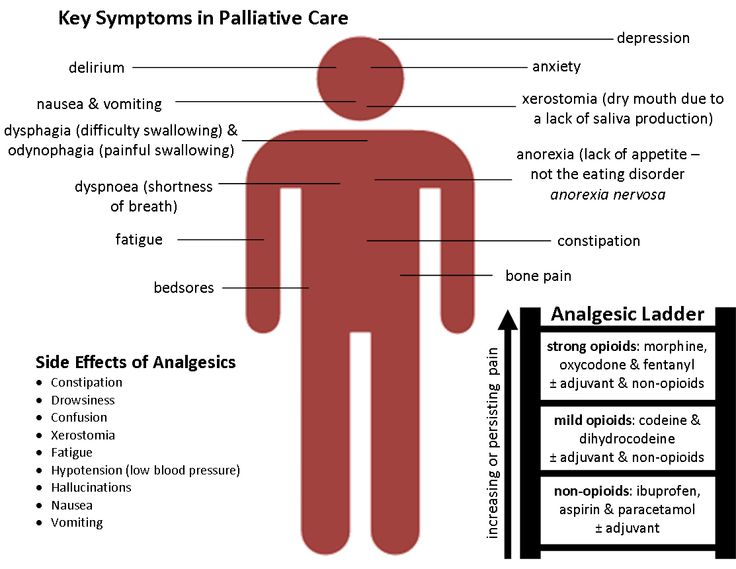 nausea and vomiting palliative care case studies Nausea and vomiting are common and distressing for many palliative care and hospice patients find out how you can help manage these symptoms.
