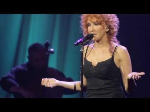 Fiorella Mannoia - Le tue parole fanno male