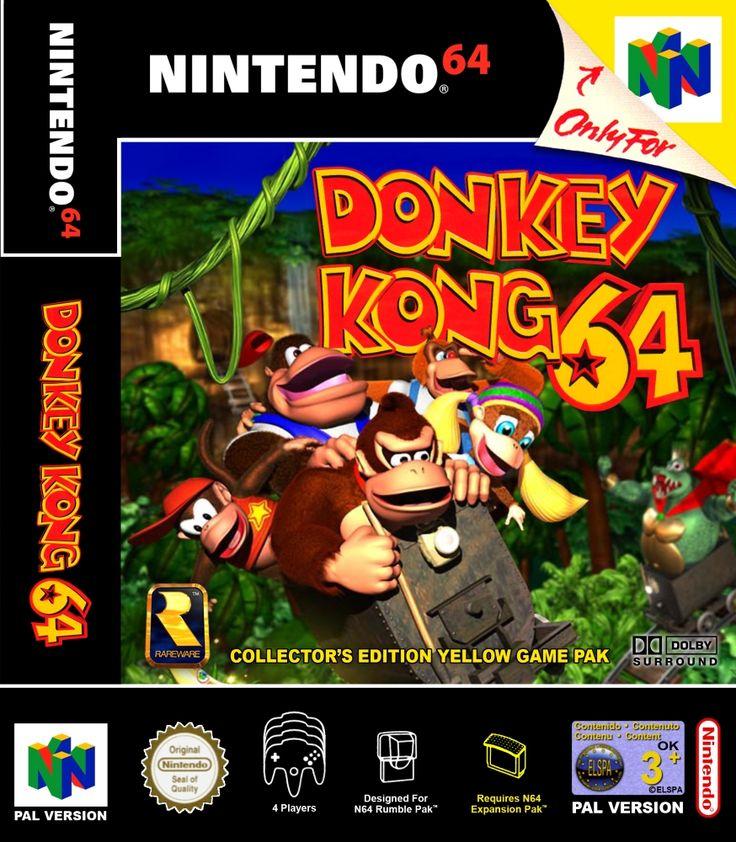 donkey kong pc game free