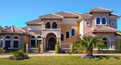 Sumptuous Mediterranean House Plan - 250002SAM thumb - 02