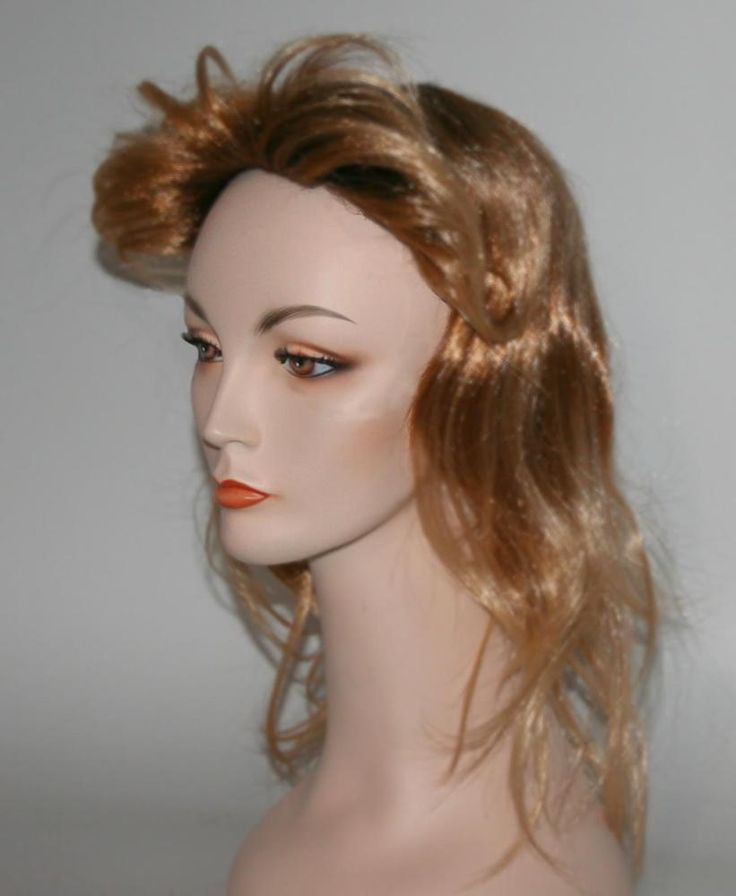Wigs Theatrical 69