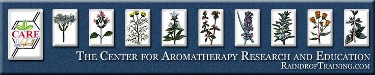 Center for Aromatherapy Research and Education: Article Archive