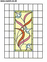 glass pattern 575