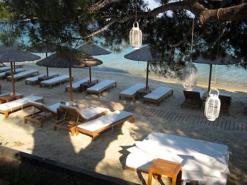 TRIED & TESTED: MYSTIQUE BEACH SKIATHOS