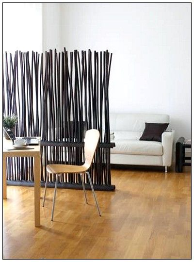 9 best Bamboo partition images on Pinterest | Room ...