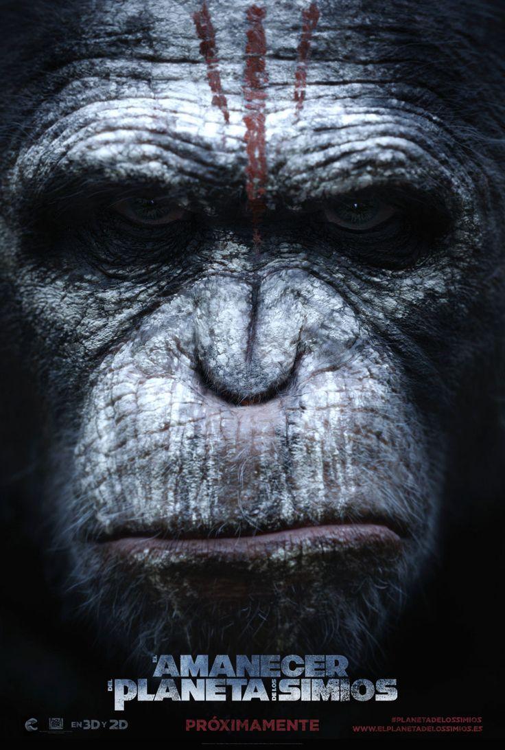 el planeta delos simios saga - Buscar con Google