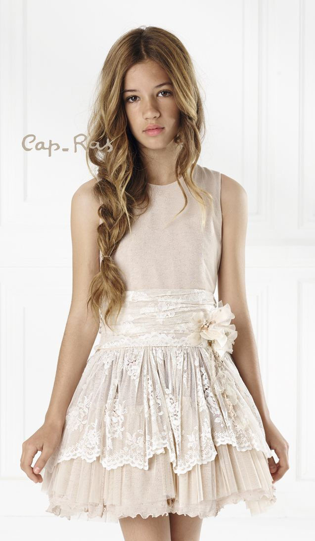Cap Ras Barcelona. Childrens fashion. Dresses for girls. Cap Ras Barcelona. Childrens fashion. Dresses for girls.