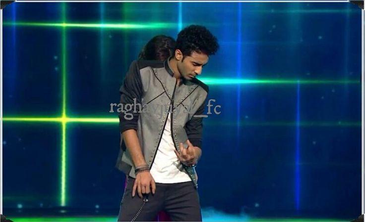 raghav juyal #raghavjuyal #crockroaxz #danceplus #shaktimohan