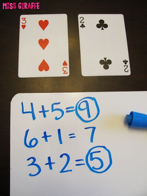 So many awesome addition fact fluency ideas and games!! Read this! (Fact Fluency in First Grade)