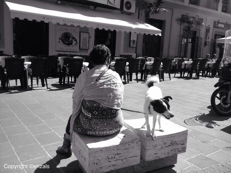 Solitudine#formedifamiglia#pizzocalabro