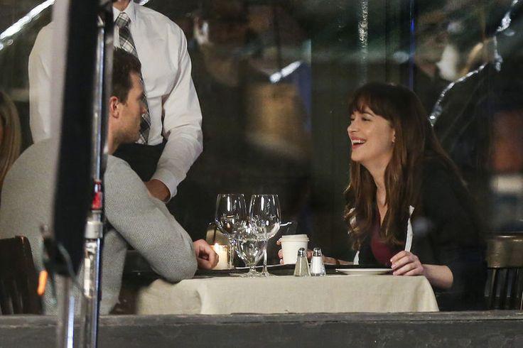 Jamie Dornan Getting a Divorce From Amelia Warner Because of Dakota Johnson