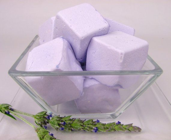 Lavender Marshmallows? Yes please!