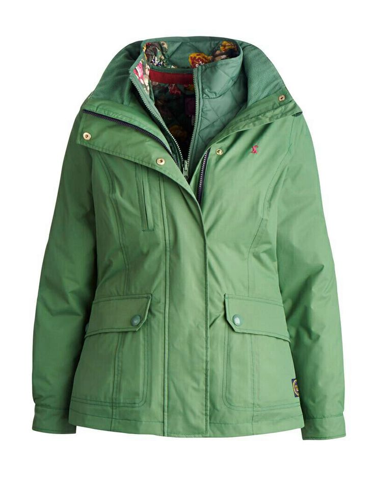 Joules coat! So gorgeous. Can't wait till it comes in the mail!!
