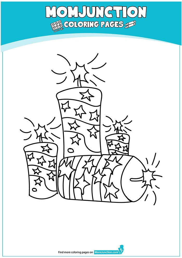 Happy 4th Of July Coloring Page Flag Coloring Pages Coloring Pages Memorial Day Coloring Pages