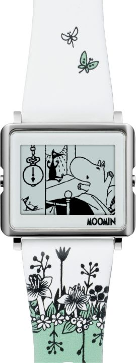 Smart Canvas Moomin Watches!!!! I want this so bad D: