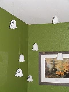 Boo-tiful ghost! #crochet #halloween