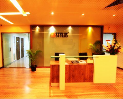 Stylus Offices | officedetails | Go Asia Offices