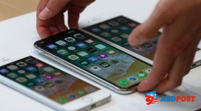 Katlanabilir IPhone Icin Patent Bekliyor ABDli Teknoloji Devi Apple Daha Once Samsung