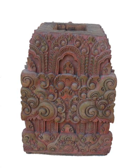 antik: Tugeh bali from klungkung