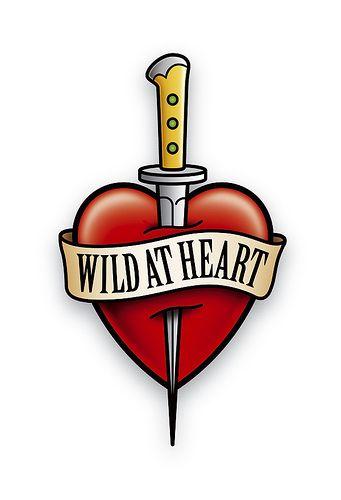 Hot girls tattoo: wild at heart tattoo